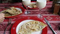 Taste of Azerbaijan: Ultimate Cuisine Tour with Snacks and Dinner, Bakú