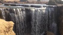 A day desert adventure from Cairo to Valley of the whales - Wadi Hitan - and Wadi Rayan, Cairo,...