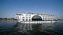 Aswan to Luxor 4 days 3 nights Nile cruise tour from Cairo by sleeper train, Luxor, Day Cruises