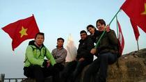 1- Day Trekking on Fansipan mountain of Sapa Tour, Vietnam, Climbing