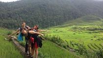 Active and sporty Trek- Authentic Rice Terrace Fields, Northern Vietnam, Cultural Tours