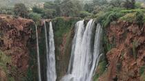 Excursion d'une journée complète aux cascades d'Ouzoud au départ de Marrakech, Marrakech, Day Trips