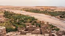 Excursion d'une journée de Marrakech à Ouarzazate et aux Kasbahs, Marrakech, Day Trips