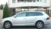 Private Departure Transfer: Constanta Departure Hotel to Bucharest Airport Transfer, Constanta, ...