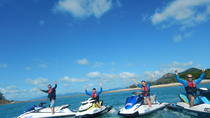 Airlie Beach and Pioneer Bay Jet Ski Tour, Airlie Beach, Waterskiing & Jetskiing