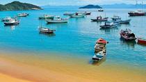 Buzios Day Tour, Rio de Janeiro, Day Cruises