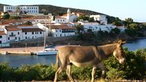 Day Tour to Asinara National Park Including Lunch, Sardinia, Sailing Trips