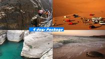 4 Days Package TOUR FARAH, Muscat, Multi-day Tours