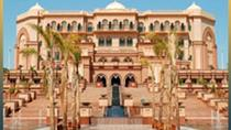 Abu Dhabi private City Tour - A journey to The Capital for Shore excursions, Dubai, Ports of Call...