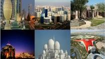 Abu Dhabi private City Tour - A journey to The Capital(Weddings & Honeymoon ), Dubai, Honeymoon ...