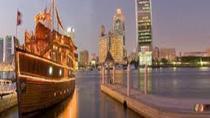 Dinner at Dubai Creek (Shore excursions ), Dubai, Ports of Call Tours