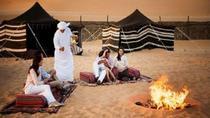 Dubai afternoon Desert Safari Private (Shore excursions), Dubai, Ports of Call Tours