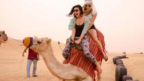 Dubai afternoon Desert Safari ( Shore excursions ), Dubai, Ports of Call Tours