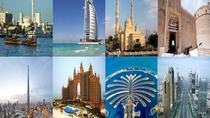 Dubai City tour sharing for shore excursions, Dubai, Ports of Call Tours