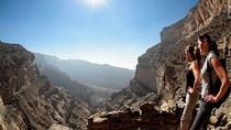 Jabl Shams and Nizwa private and custom tour, Muscat, Private Sightseeing Tours