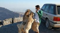 Jebel Shams Day Trip: The Grand Canyon of Oman , Muscat, 4WD, ATV & Off-Road Tours