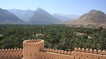 Nakhl Rustaq (Day trip) :Muscat Tours, Muscat, Day Trips