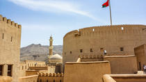 Nizwa , Bahla and Jabrin fort as outdoor activities, Muscat, 4WD, ATV & Off-Road Tours