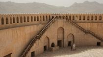 Nizwa , Bahla and Jabrin fort (tours and sightseeing), Muscat, Cultural Tours