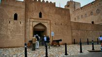 Nizwa , Bahla and Jabrin fort (Weddings and honeymooners), Muscat, Wedding Packages