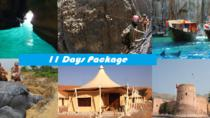 TOUR ALADIN 11 Day Tour with Musandam, Muscat, Multi-day Tours