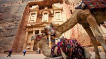 Travel to Petra The Rose Red City, Aqaba, Day Trips