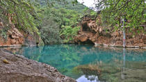 Wadi Ayun :Salalah Tours (Oman Shore excursions), Oman, Ports of Call Tours