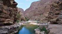 Wadi Sahtan Day Trip in a 4WD Vehicle, Muscat, 4WD, ATV & Off-Road Tours
