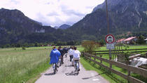 Alpine Castle Bike Tour, Füssen, Bike & Mountain Bike Tours