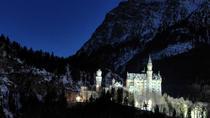 Private Group Tour from Garmisch-Partenkirchen to Neuschwanstein and Linderhof Castle,...