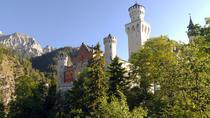 Skip the line-day tour from Garmisch to Neuschwanstein Castle, Munich, Attraction Tickets