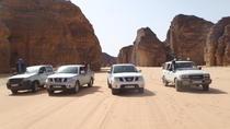 8 Days 4x4 tour: Authentic Algerian Desert, Algeria, 4WD, ATV & Off-Road Tours