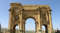 MultiDay Circuit of Algerian Roman Cities, Algiers, Multi-day Tours