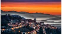 3-Hour Sacro Monte of Varese Small-Group Tour, Lombardy, null