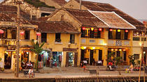 CHAN MAY PORT TO HOI AN AND DA NANG 2 DAYS TOUR, Da Nang, Multi-day Cruises