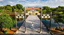 CHAN MAY PORT TO HUE AND HOI AN TOUR, フエ
