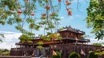 CHAN MAY PORT TO HUE CITY TOUR AND COOKING CLASS, Hue, Multi-day Cruises