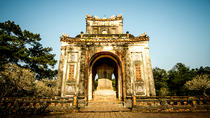 Full-Day Hue City Tour, Hue, Half-day Tours