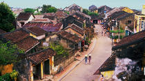 Hoi An and Da Nang Shore Excursion from Tien Sa Port, Da Nang, Ports of Call Tours