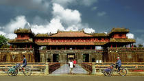 Hue Full-Day Tour with Cooking Class, Hue, Historical & Heritage Tours