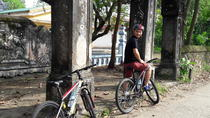 Private Half-Day Bike Tour from Hue, Hue, Bike & Mountain Bike Tours