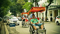Private Hanoi Full-Day City Tour