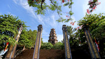 Shore Excursion: Full Day Hue City Tour from Chan May Port, Hue, Ports of Call Tours