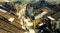 TIEN SA PORT TO HOI AN AND HUE TOUR, Da Nang, Multi-day Cruises