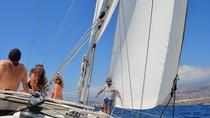 Private Yacht Excursion from Puerto Colon, Tenerife, Sailing Trips