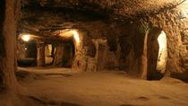 Ancient Cappadocia Tour for Small-groups, Cappadocia, Historical & Heritage Tours