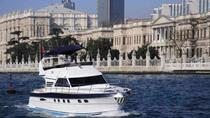 Full Day Bosphorus Tour with a Private Yacht From Istanbul, Istanbul, Day Cruises