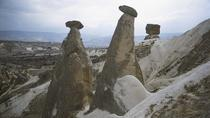 Small-Group Day Tour: Sacred Cappadocia, Cappadocia, Multi-day Tours