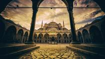 Tour Privado por la Ciudad Antigua de Estambul - Tour por Sultanahmet, Estambul, Tours privados