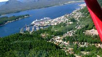 City of Ketchikan Tour, Ketchikan, Air Tours